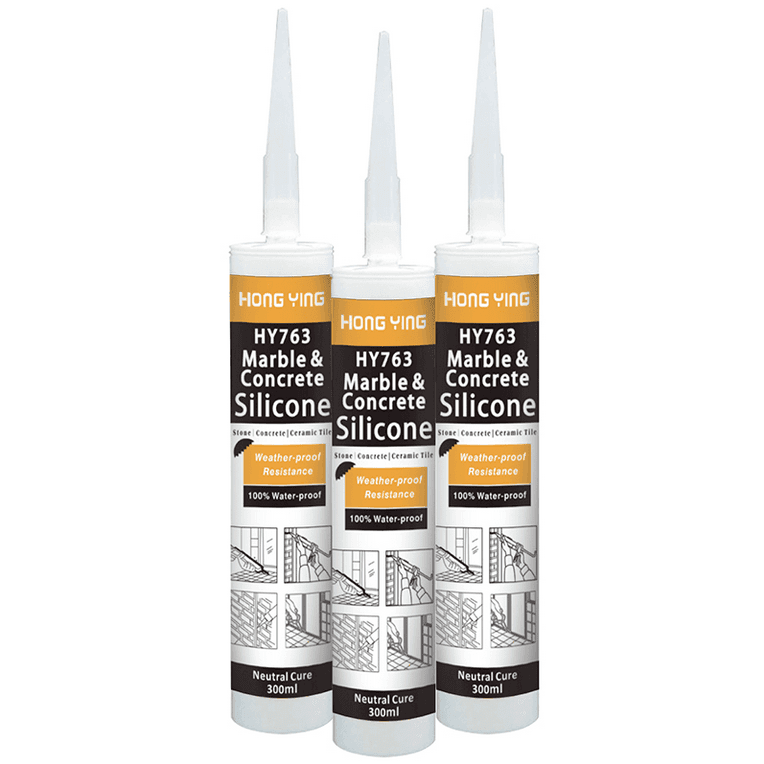 The Difference between acetic silicone sealant and neutral silicone sealant