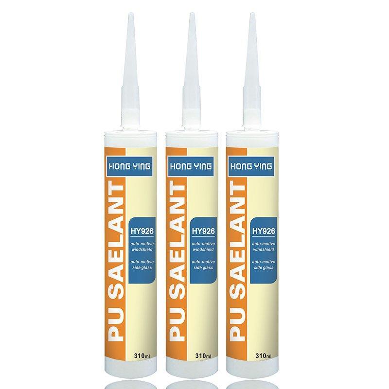 HY926 Polyurethane Sealant for windshield