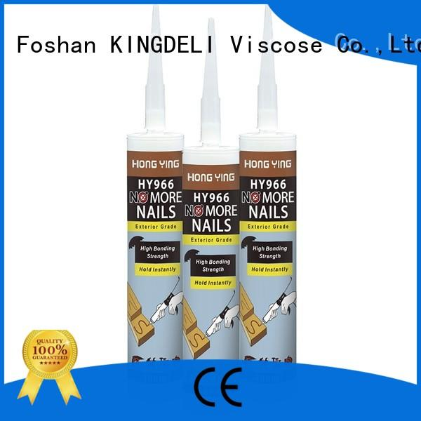 no more nails outdoor popular hot selling new Warranty