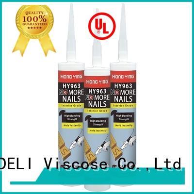 KINGDELI premium no more nails company for masonry decking