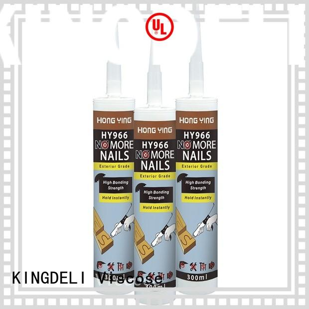 more liquid nails for tile grade for masonry decking KINGDELI