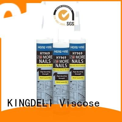 premium no more nails nails for flooring panels KINGDELI