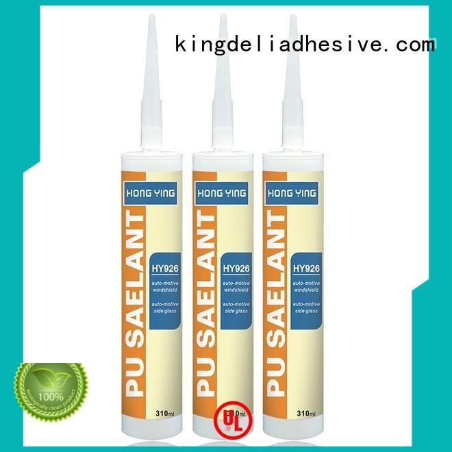 Brand popular windshield new sealant construction silicone