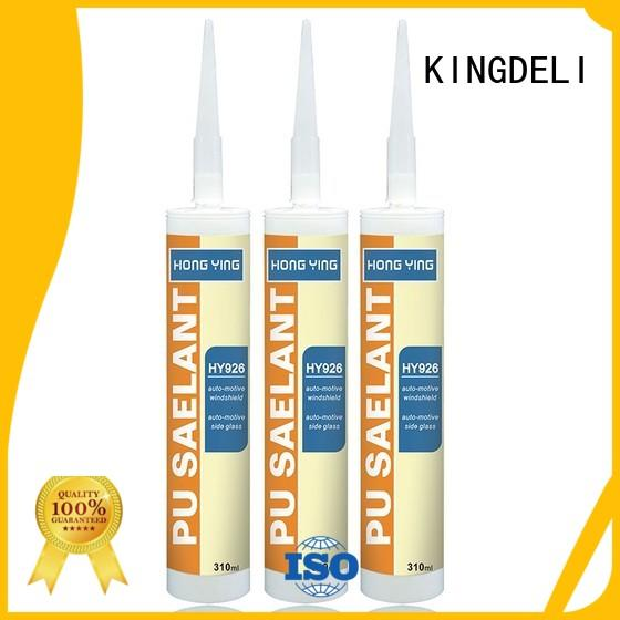 KINGDELI non-toxic polyurethane sealant construction for construction