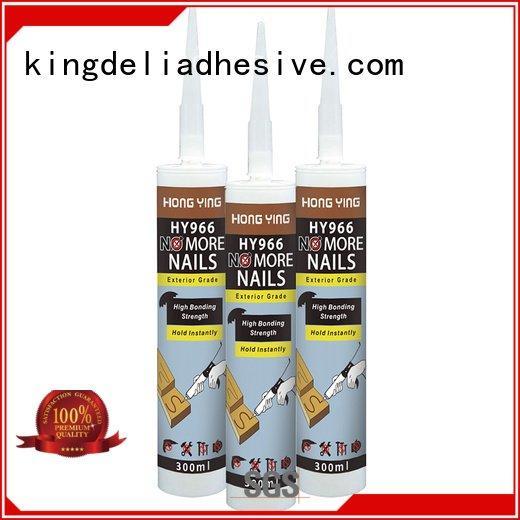 grade no more nails Brand