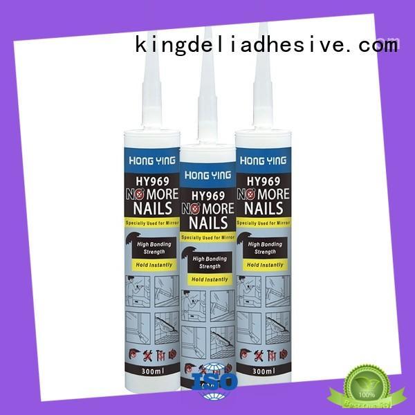 premium no more nails outdoor wholesale for paneling KINGDELI
