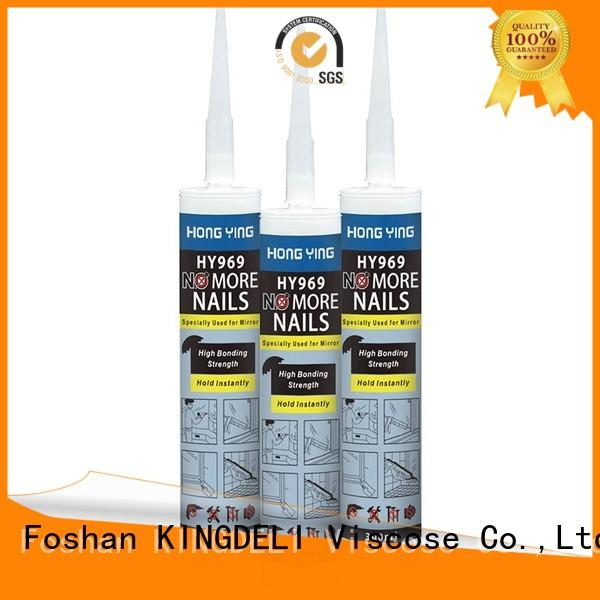 no more nails outdoor hot selling hot sale best Brand company