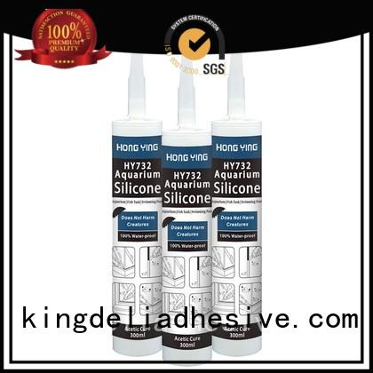 KINGDELI online silicone roof sealant supplier for sealing