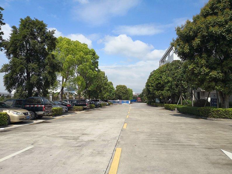 Factory Main Road