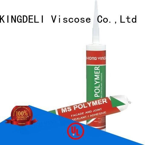 Wholesale top selling silicone sealant manufacturers Brand