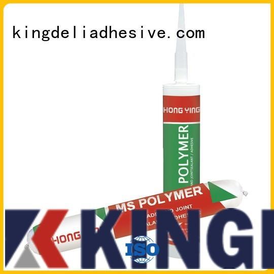 popular silicone sealant manufacturers door professional Brand